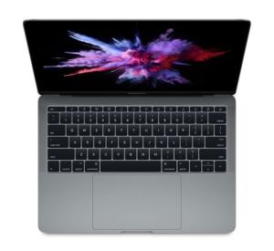 MacBook Pro 14,1 (13-inch, Mid 2017)