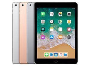 iPad 6th Generation (2018) - Full Information, Tech Specs
