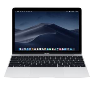 MacBook (12-inch, 1.2Ghz Intel Core m3, Mid 2017)