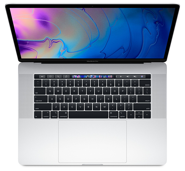 The new MacBook Pro (15-inch, Mid 2018) models with Touch Bar deliver more power to pro users.