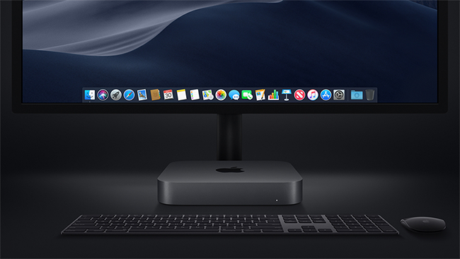 Apple Mac mini 8,1 (Late 2018) - Full Information, Specs