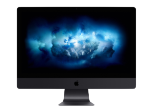 iMac Pro 1,1 (27-Inch, Late 2017) - Full Information, Specs