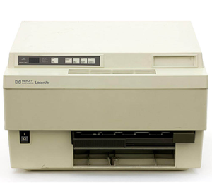 Apple's LaserWriter 300x275 - Most Expensive Products Apple Has Ever Sold