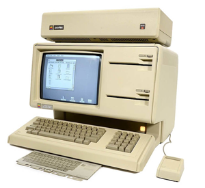 Apple LISA Computer 300x275 - Most Expensive Products Apple Has Ever Sold