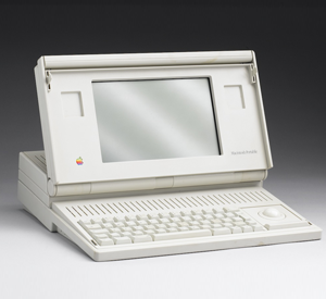 Macintosh Portable 300x275 - Most Expensive Products Apple Has Ever Sold