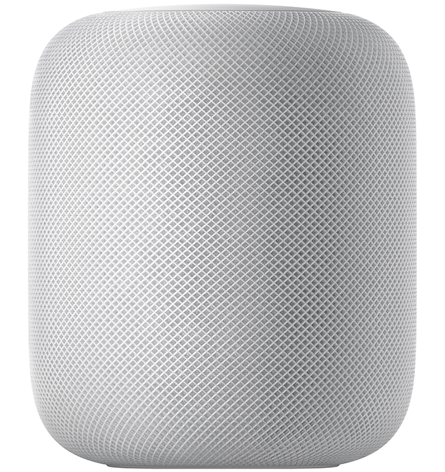 HomePod, the wireless speaker from Apple, is adding new features that let customers do even more with Siri.