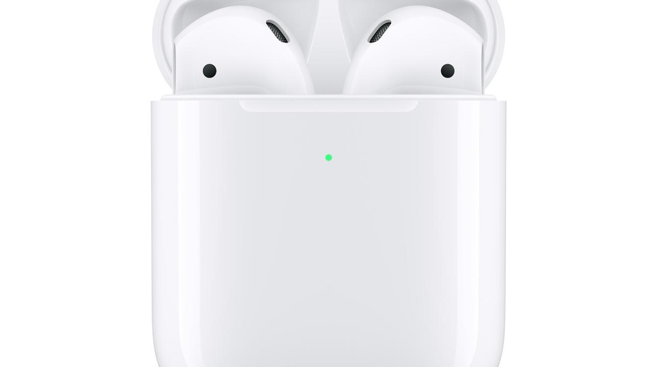 Apple Airpods 2 Full Information Tech Specs Igotoffer