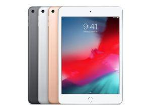 iPad mini 5 (2019) - Full Information, Tech Specs