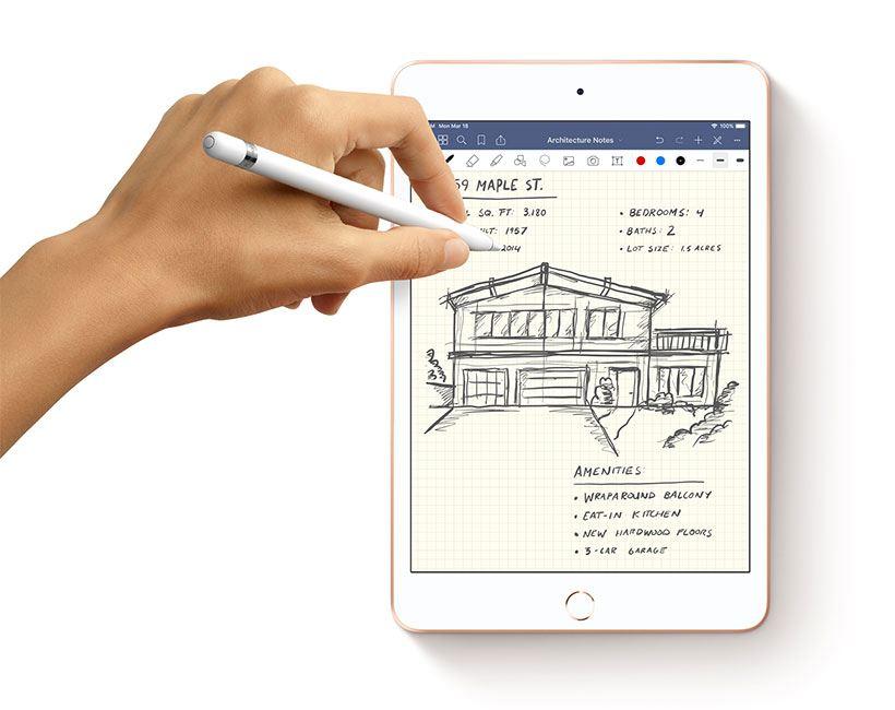 ipad mini 5 2019 full information tech specs features - iPad mini 5 (2019) - Full Information, Tech Specs