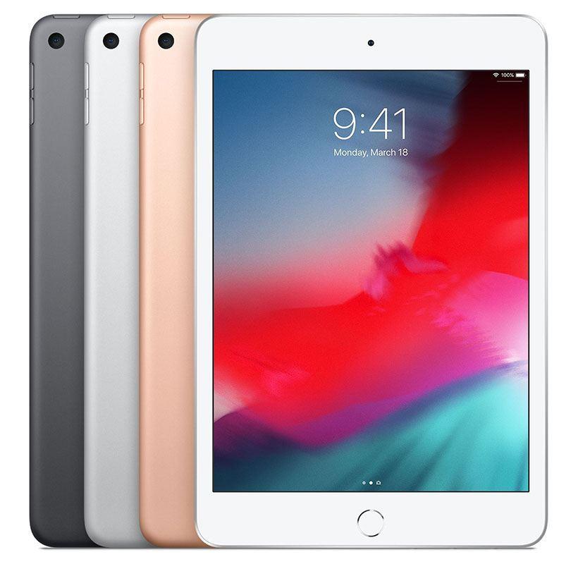 ipad mini 5 2019 full information tech specs main - iPad mini 5 (2019) - Full Information, Tech Specs
