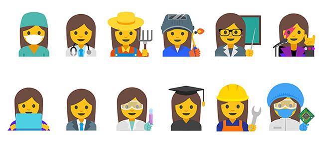Apple honors female coders and creators on International Women's Day.