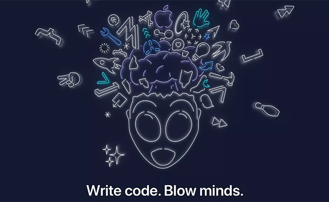 Apple proclaims the company will host its annual Worldwide Developers Conference from June 3-7, 2019.