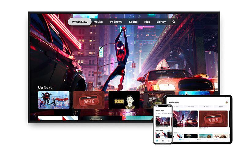 history apple second quarter 2019 apple tv - History of Apple - Second Quarter 2019 Timeline