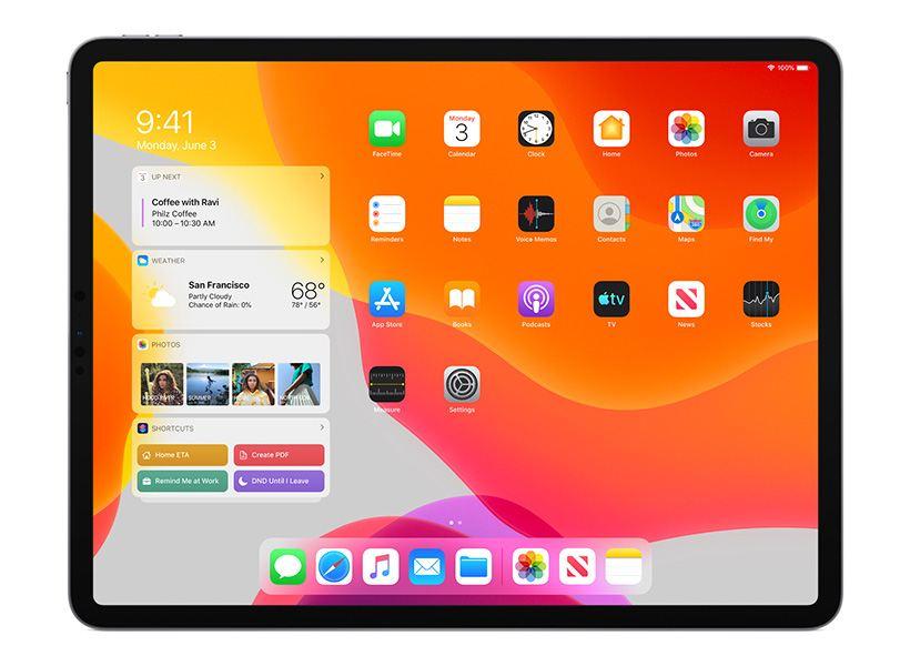 history apple second quarter 2019 ipados - History of Apple - Second Quarter 2019 Timeline