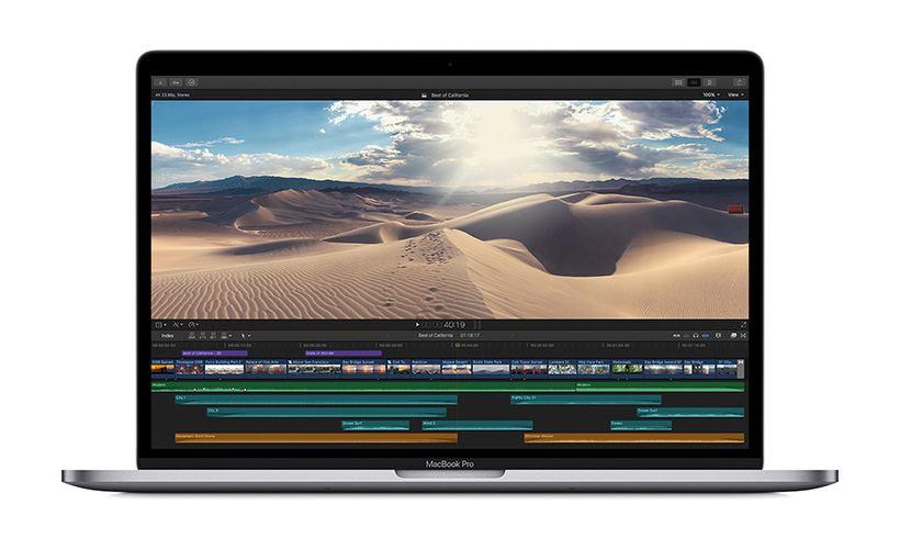 history apple second quarter 2019 macbook pro - History of Apple - Second Quarter 2019 Timeline