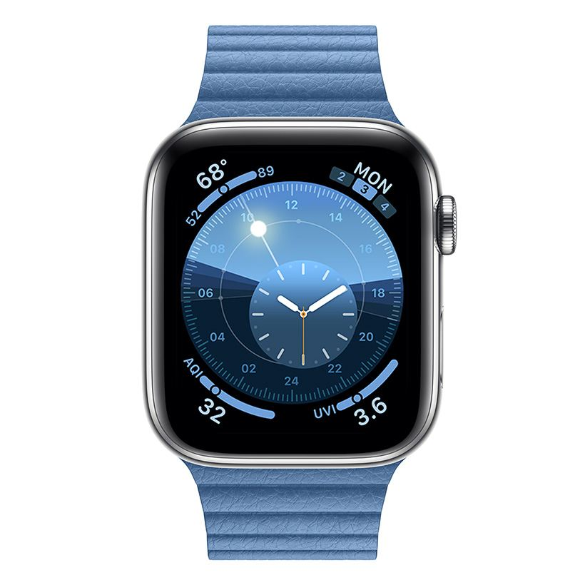 history apple second quarter 2019 watchos 6 - History of Apple - Second Quarter 2019 Timeline