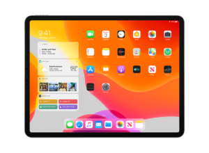 iPadOS – A Truly Distinct Experience by Apple