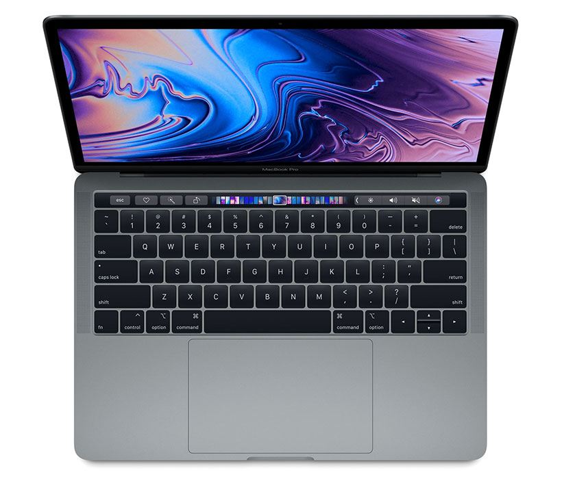 Since the announcement of this most recent update, all MacBook Pro models now have a Touch Bar.