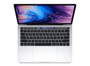 MacBook Pro (13-inch, 2.4Ghz Intel Core i5, 2019)