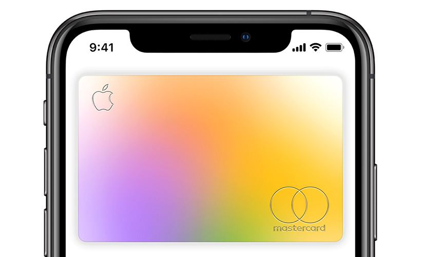 Apple Card, a new kind of credit card created by Apple and designed to help customers lead a healthier financial life, is available in the US.