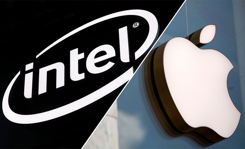 Apple has agreed to acquire Intel's 5G modem business in an acquisition that highlights the iPad and iPhone maker's desire to have more direct control of its supply chain.