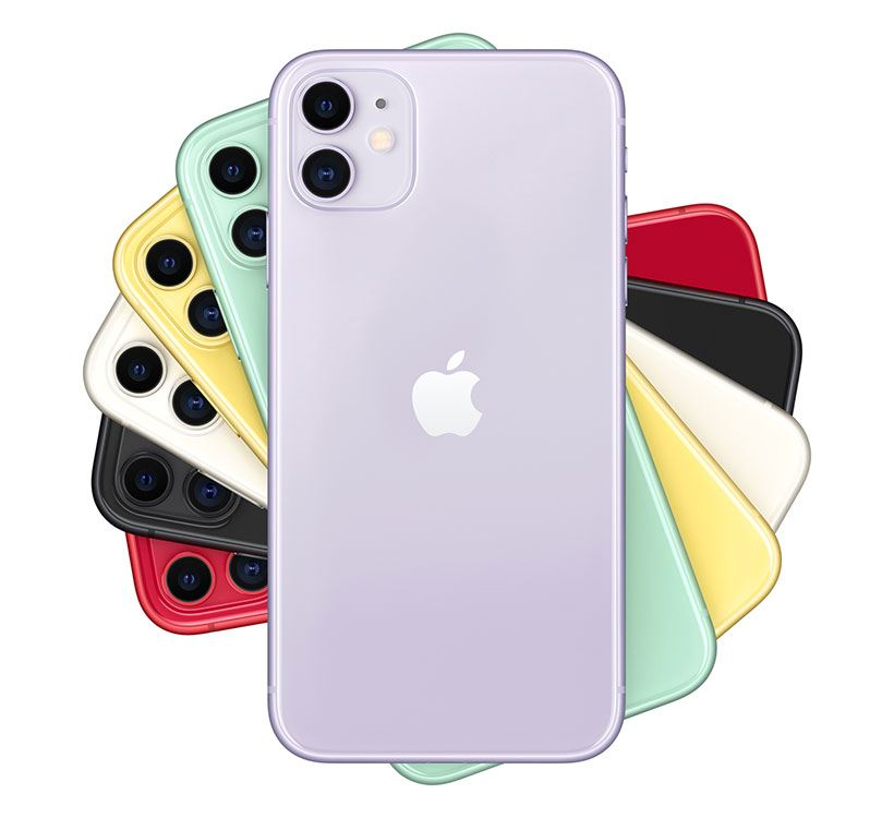 Apple announced iPhone 11, delivering innovations that make the world's most popular smartphone even more powerful, improving the features people use the most throughout their day.