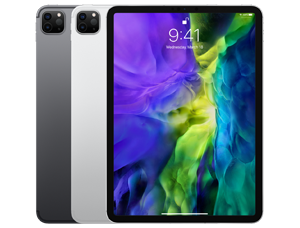 ipad pro 11 inch 2nd generation 2020 300x228 - Apple iPad - Full information, models, tech specs and more