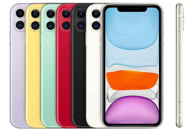 iphone 11 650x440 - How to Identify Your iPhone