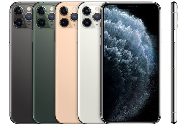 iphone 11 pro max 650x440 - How to Identify Your iPhone