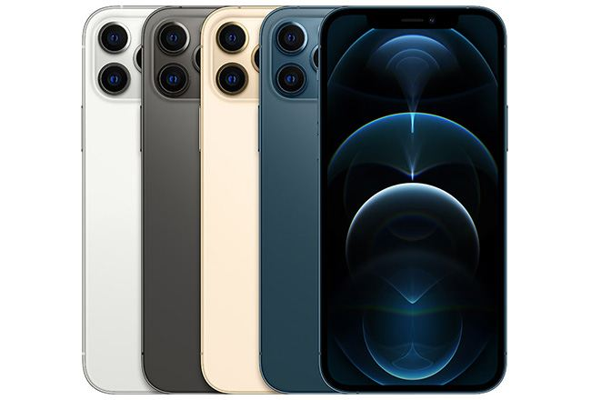 iphone 12 pro 650x440 1 - How to Identify Your iPhone
