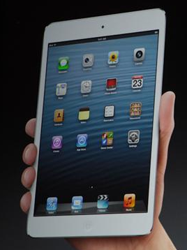 iPad mini sell $259