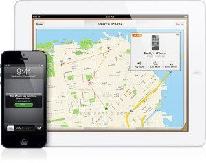 How to Use My iPhone, iPad, iPod to Locate Lost Device