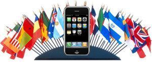 iPhone Data Roaming Charges: Avoid them!