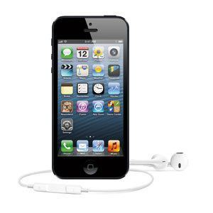 iPhone roaming data