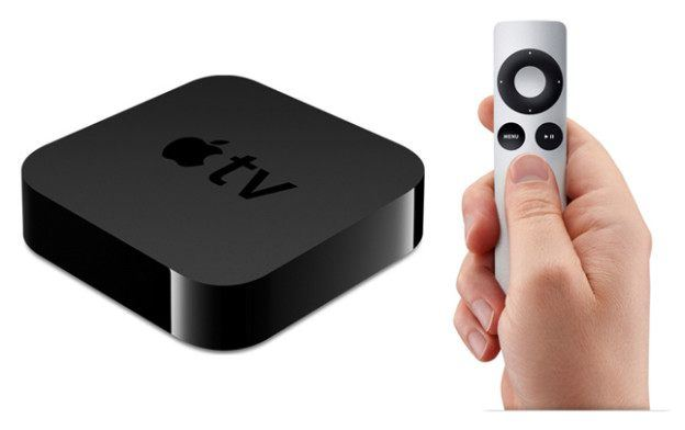 Apple TV: The Future Of Television