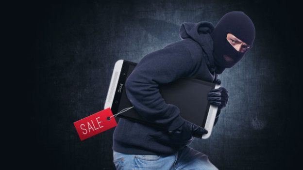 Avoid Having Your iPod or iPhone Stolen