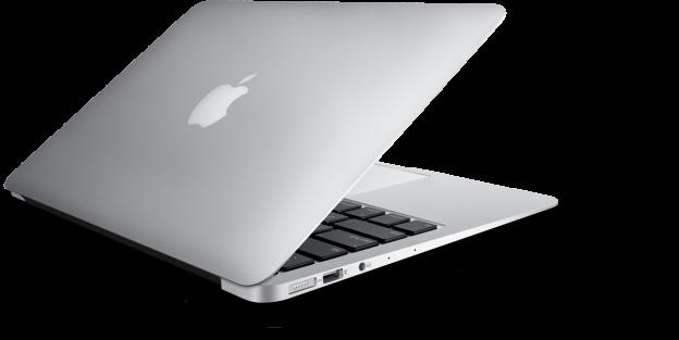 MacBook Air: Resetting the SMC
