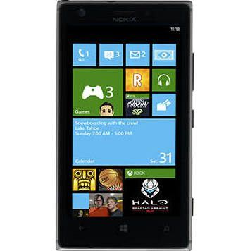 Microsoft Lumia: The Power Of Everyday Mobile Technology To Everyone