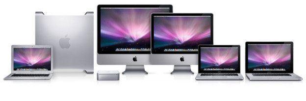 Set up Apple Mac