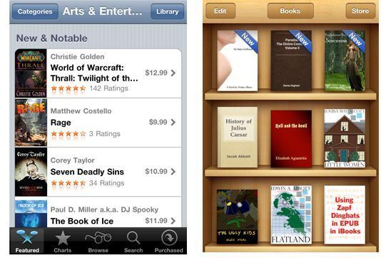 Sync books on your iPhone, iPad, or iPod touch
