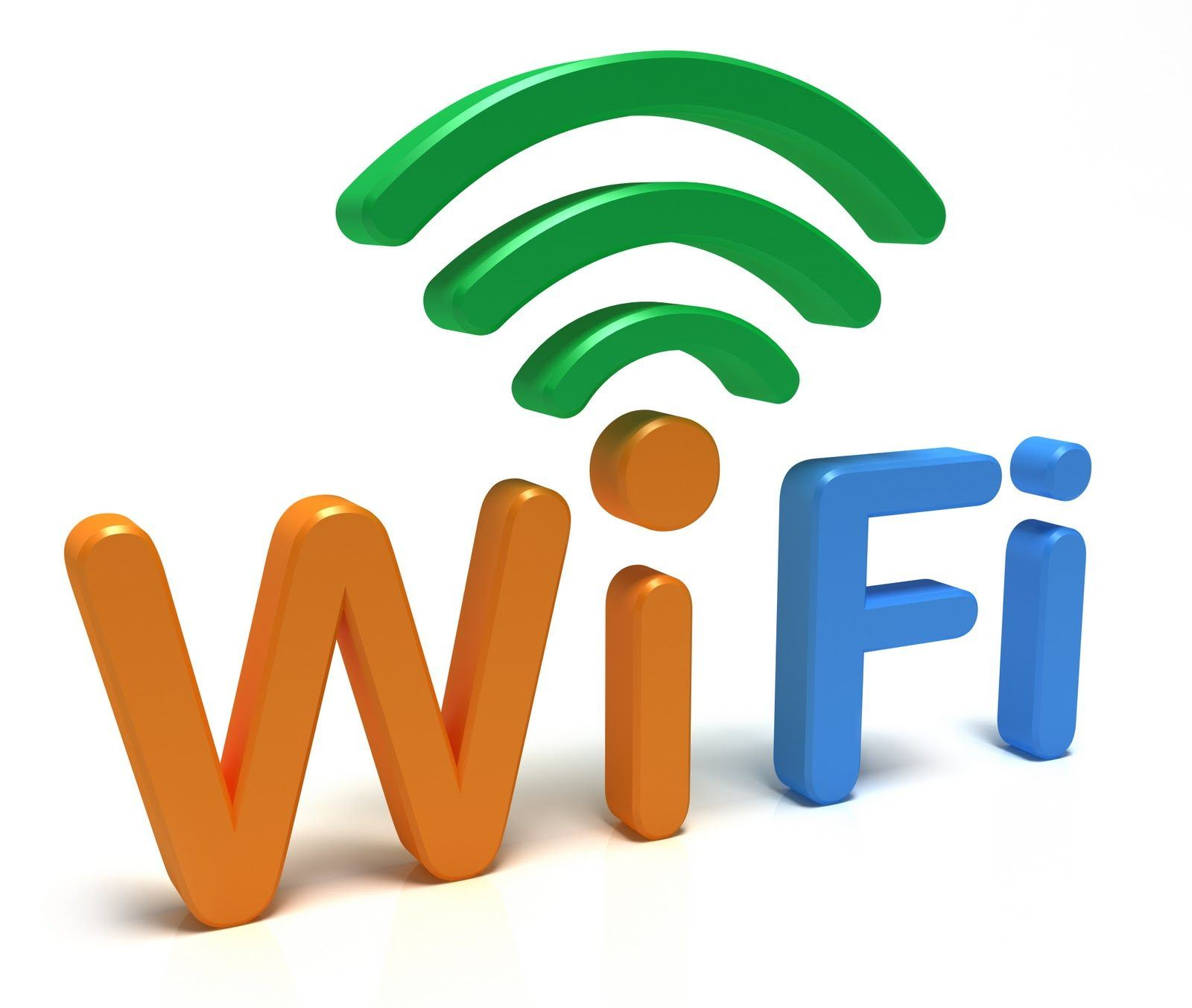Wi-Fi connectivity on your portable Mac computer