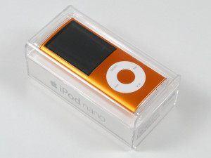 iPod Nano: Hardware Troubleshooting