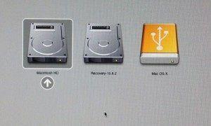 How to Reinstall OS X Mavericks