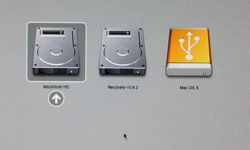 How to Reinstall OS X Mavericks