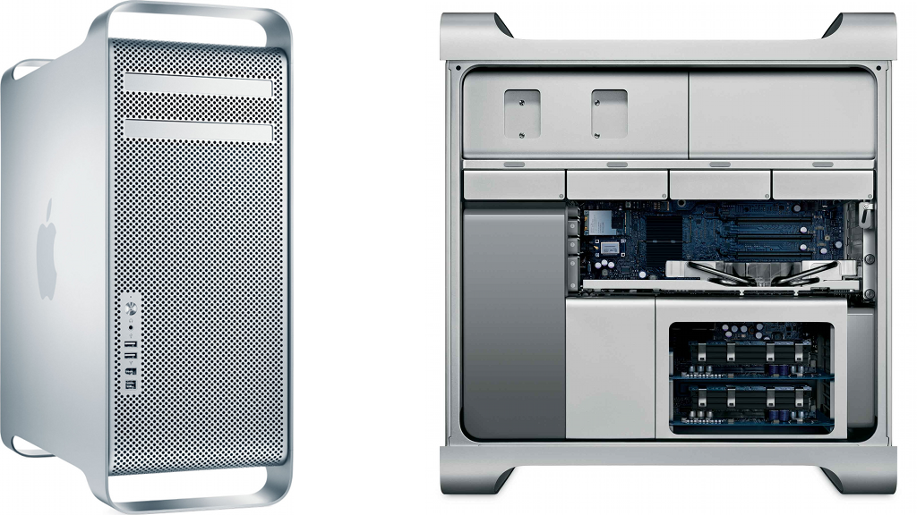Mac Pro: The Most Powerful Mac Ever