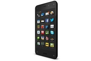 Fire Phone, The First Smartphone Designed by Amazon