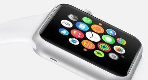 Apple Watch Functions