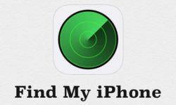 Find My iPhone App or How To Find Your Missing Device