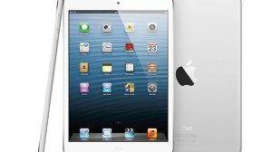 Selling iPad