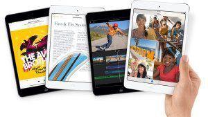 Set up your iPad